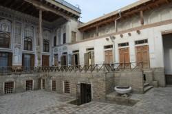 Дом-музей богатого купца
