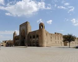 Медресе Абдулазизхана